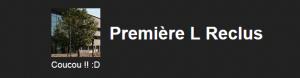 Premiere L Reclus