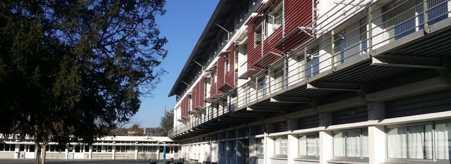 Lycée Élisée Reclus & Paul Broca