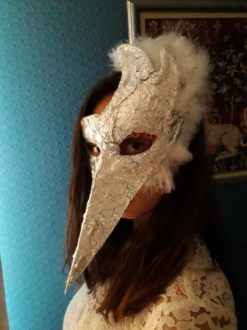 1D Allegret Manon - tous masqués
